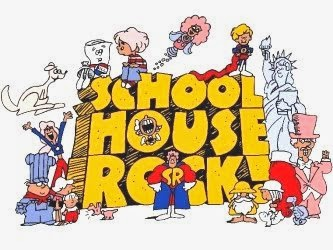 logo - Schoolhouse Rock
