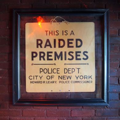 Stonewall_Inn_raid_sign_pride_weekend_2016
